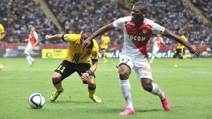 Coupe de France de football en direct : Voir match AS Monaco Lille en vidéo, Replay et score match Fréjus Guingamp