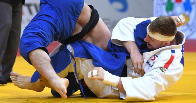 Les Championnats d'Europe de judo en vidéo : Résultats, médailles d'or Françaises