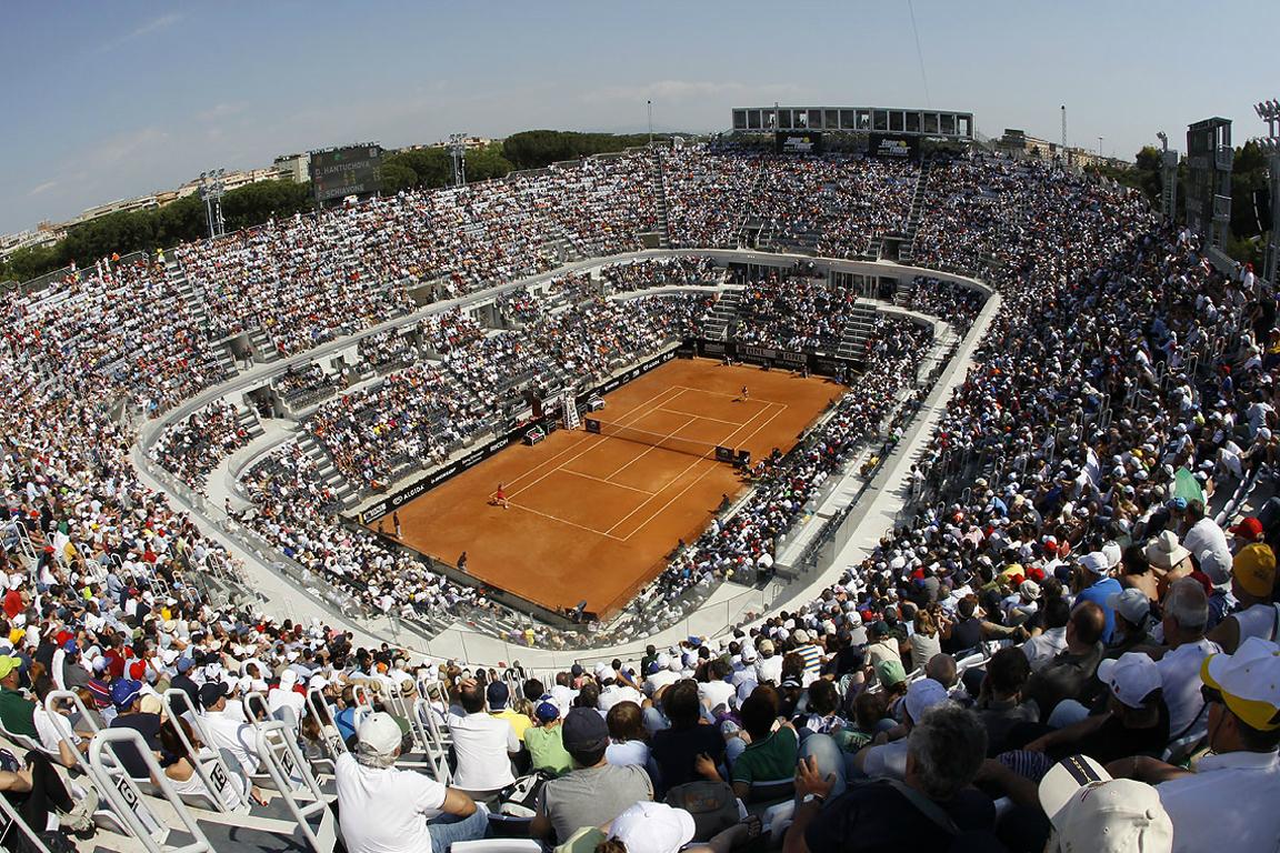ATP Masters 1000 Rome : Résultat, replay vidéo tournoi de tennis, vainqueur