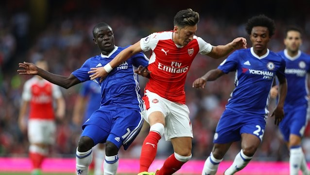 Voir la finale de la FA Cup de football en vidéo live : BeIn Sports en direct, replay buts, score match Arsenal Chelsea