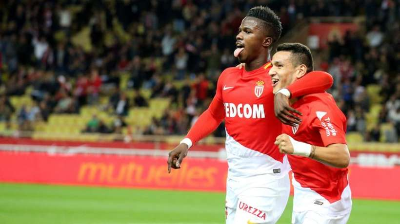 voir le match amiens as monaco en direct live sur canal r sultat asm replay buts en. Black Bedroom Furniture Sets. Home Design Ideas