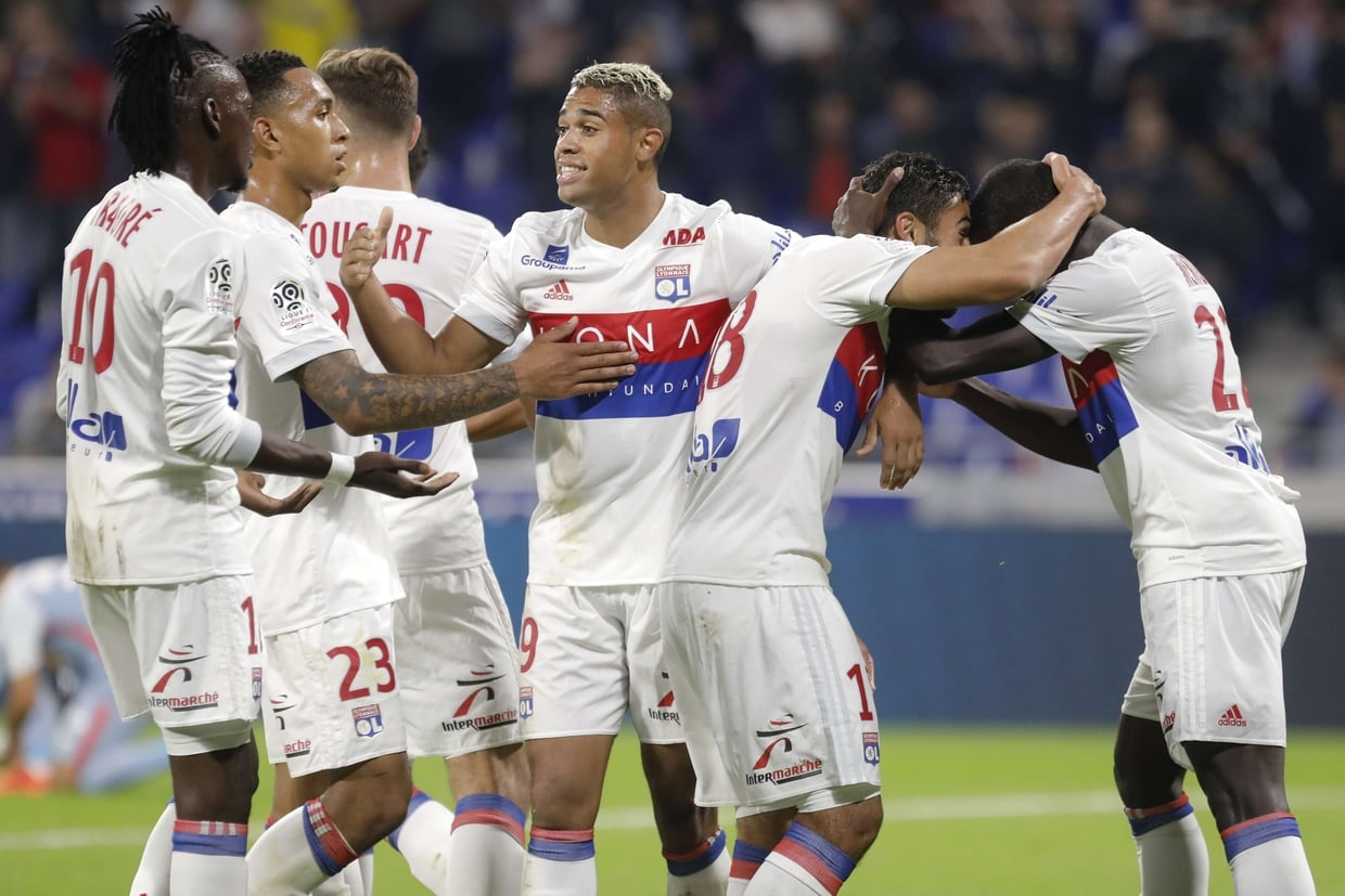 Regarder le match montpellier lyon en vid o streaming coupe de france en direct r sultats rc - Coupe de france resultat direct ...