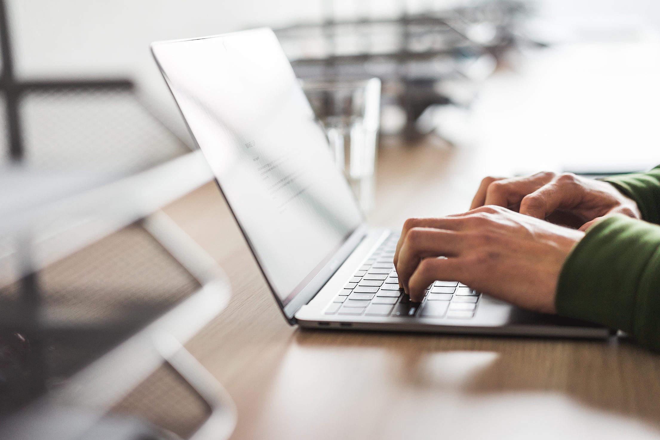 Laptop Tech Ordinateur Business Codeur
