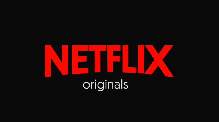 Netflix Originals Logo