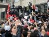 Manifestations : Révolution Tunisienne