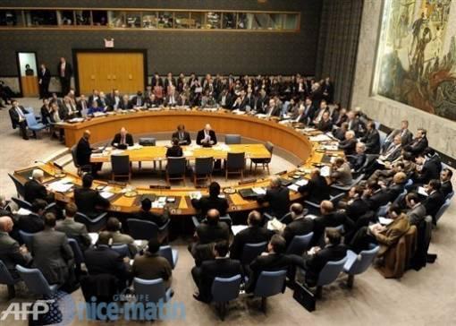 L'OFA demande à l'ONU d'assumer la responsabilité