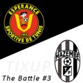 Ligue des champions africaine, TP Mazemb Vs Esprance ST  14h30