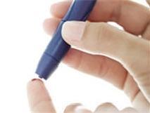 santé diabète