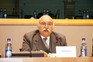 Foued Mebazaâ