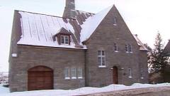 Maison Ben Ali - Canada