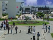 Campus Manouba