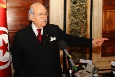 Fouad Mebazaa