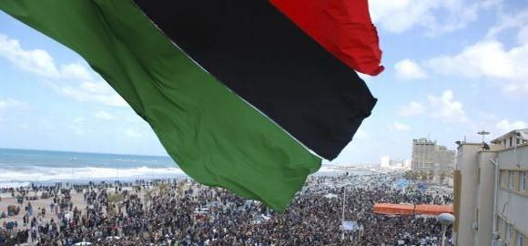 Libye - Un bain de sang
