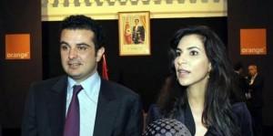 Marwen Mabrouk & Cyrine Ben Ali