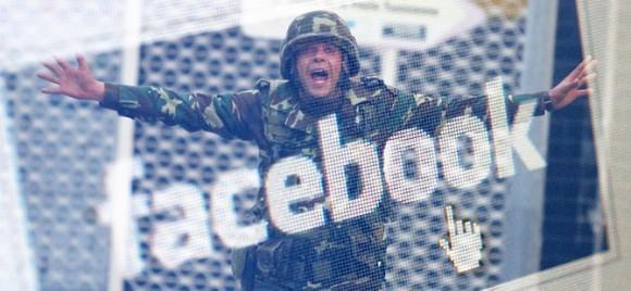 Le ministère de la Défense rejoint Facebook