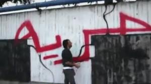 Rap Palestinien pour la Tunisie