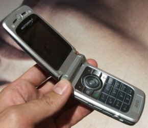 Vol Téléphone portable