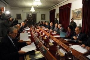 Conseil Ministériel Tunisien