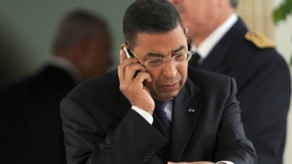 Ali Seriati : ex-Général rapproché de Ben Ali