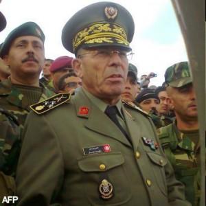 Général Rachid Ammar