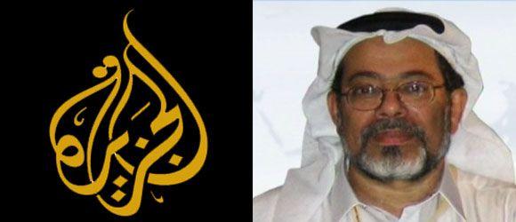 Ali Hassan Al Jaber : Caméraman d'Al Jazeera