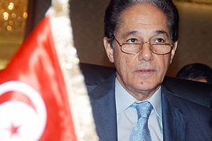 Abderrahim Zouari