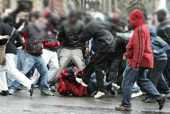 Des affrontements entre jeune au Sened (Gafsa) causent 2 morts