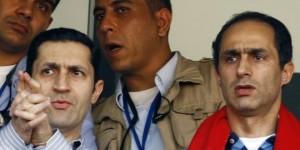 Alaa & Gamal : fils de Hosni Moubarak