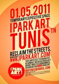 I Park Art, l'Art dans un parking !