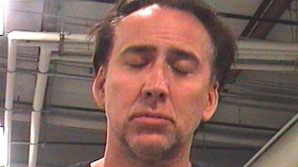 Nicolas Cage arrêté pour violences conjugales