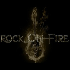 Rock On Fire