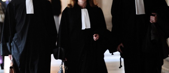 Le syndicat des magistrats rejette le jugement fondé sur des listes