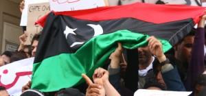 Solidarité avec le peuple libyen