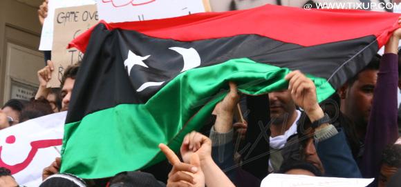 Des négociations entre les représentants du CNT et ceux de Kadhafi à Djerba
