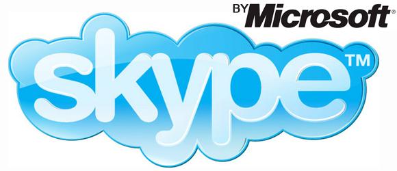 Skype microsoft linux - 55d4