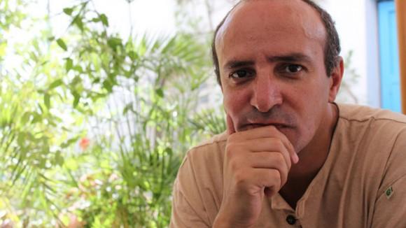 """Mourad Ben Cheikh - Réalisateur de """"Jamais plus peur"""""""