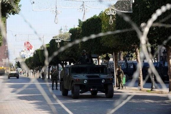 Levée du couvre-feu sur le grand Tunis