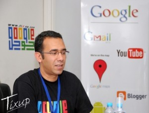 Wael Fakharany : Country Manager chez Google
