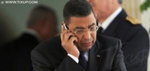 Ali Seriati : ex-chef de sécurité de Zine El Abidine Ben Ali