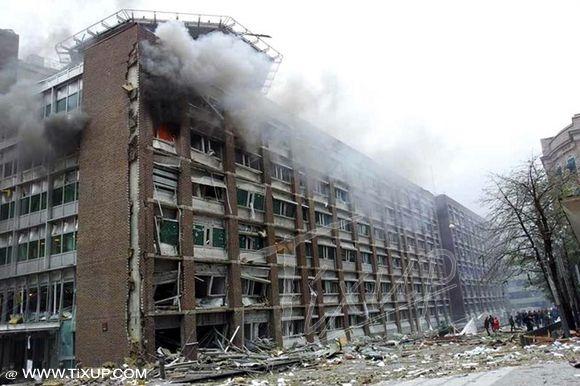 92 morts suite à l'attentat et à la fusillade d'Oslo en Norvège