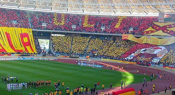 Espérance Sportive de Tunis Vs Al Ahly à huis clos