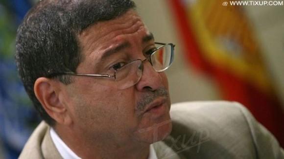 Habib Essid : ministre de l'Intérieur