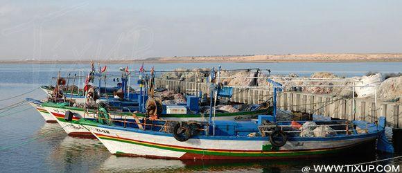 Un pêcheur tunisien tué lors d'un échange de tirs entre libyens