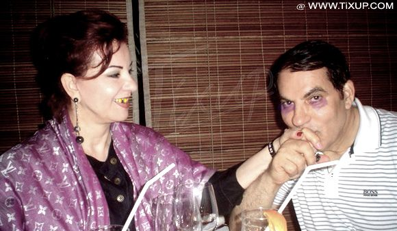Zine El Abidine Ben Ali & Leila Trabelsi