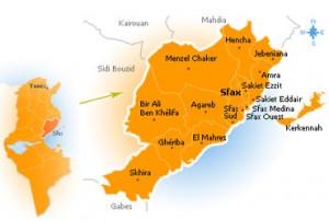 Jbeniana - Sfax