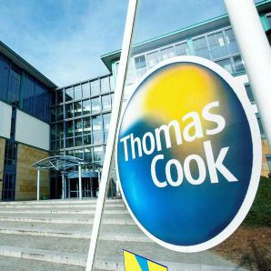 Thomas Cook - ©Tixup.com