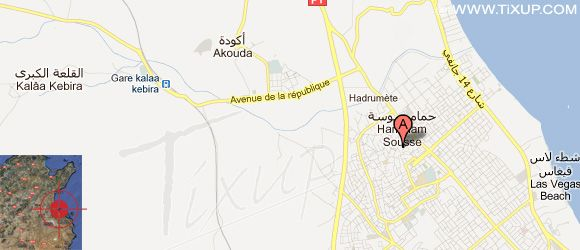 Hammam Sousse