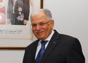 Kamel Morjane