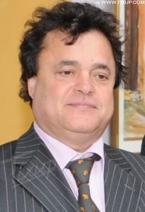 Saîd Boujbel