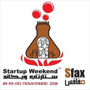 Start-Up Weekend - Sfax